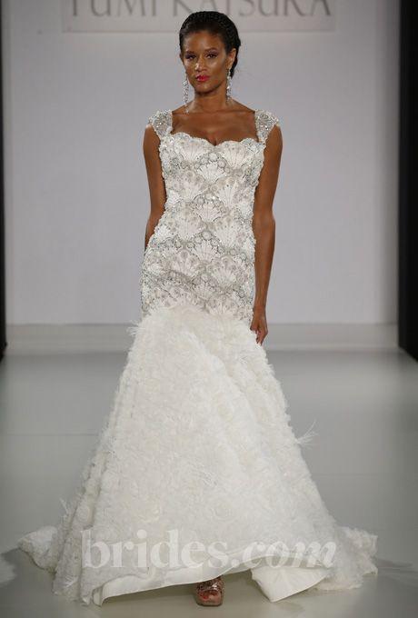 Yumi Katsura wedding dress - fall 2013