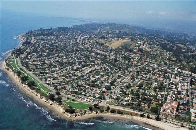Santa Barbara | Santa Barbara Restaurant & Pub Crawls | Appeteasers USA