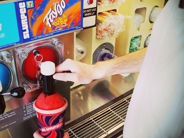 Newest 7-Eleven Slurpee features new Faygo flavor | News  - Home