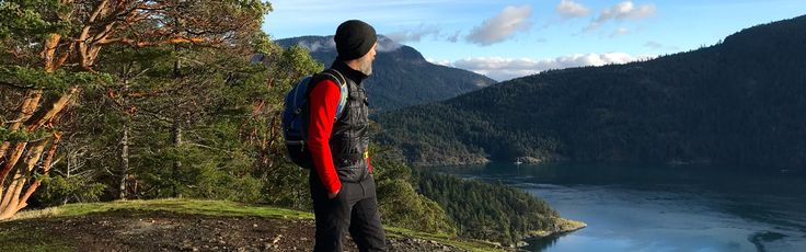 Gear Review : Smartwool Corbet 120 Vest