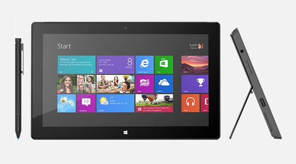 Windows RT vs Windows 8  What you get, how to get them and what they'll run on