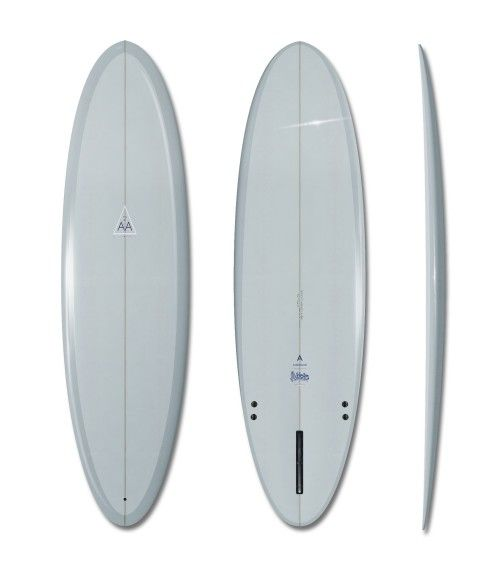 SUPERGLIDE (AA2)  - Addiction Surfboards X Ambassade Exclusive collaboration now available online!  #MadeInFrance #Surf #Surfboard #Exclusive #Collaboration