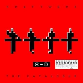 3-D: The Catalogue (8-CD)