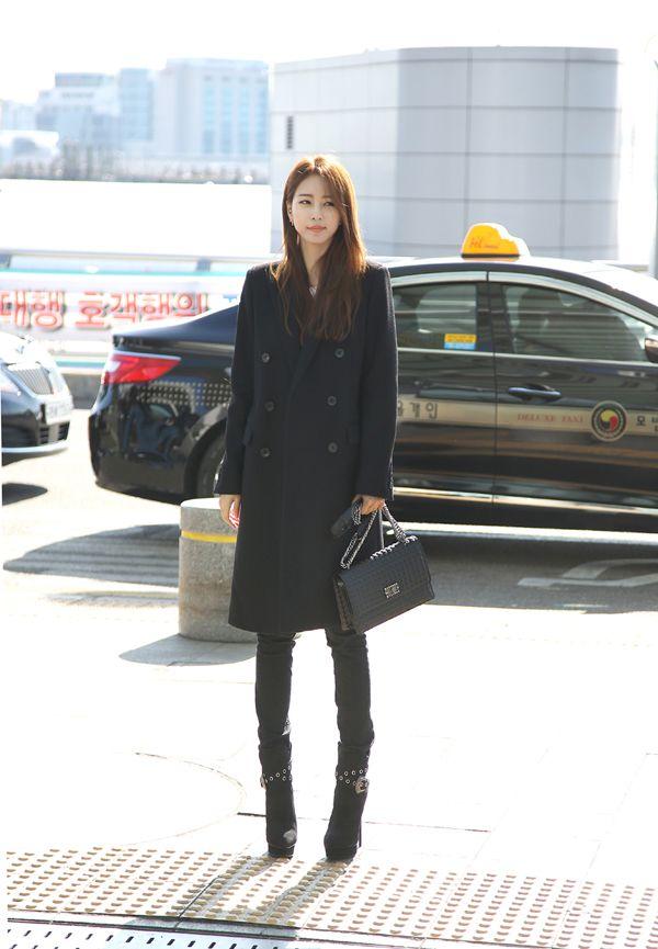 주인아씨의 시캐포 : 국내 여자 패셔니스타 공항패션 한예슬, 고소영, 최지우, 김희애, 김민희, 윤은혜