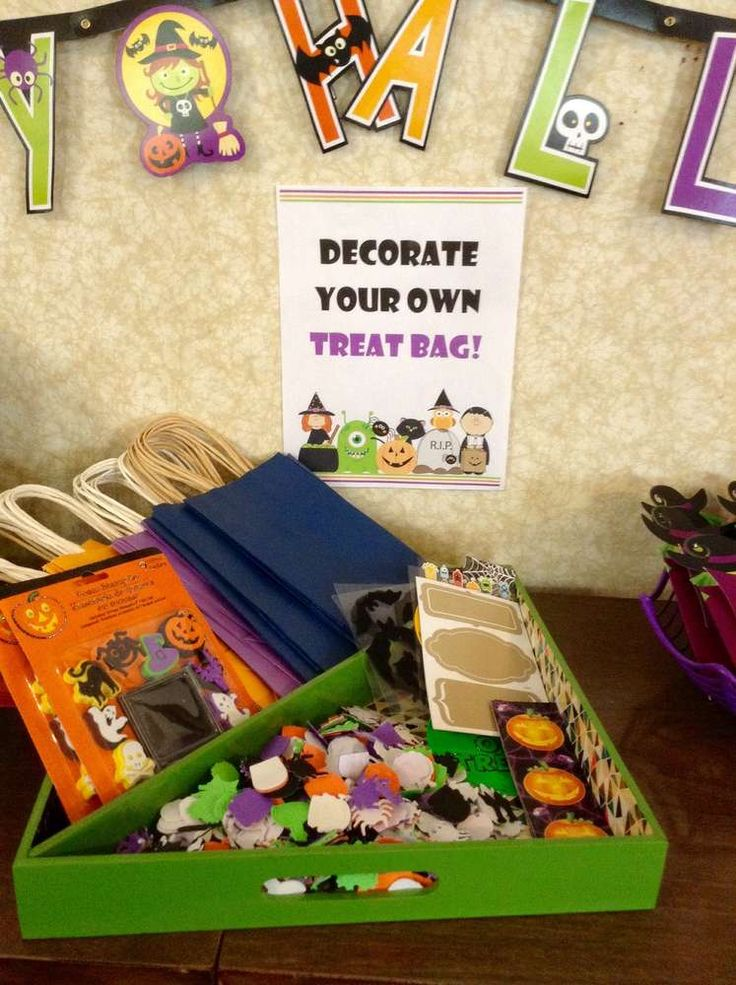 11 best images about Party ideas on Pinterest Studios, Halloween - kids halloween party ideas