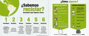 ¿Sabemos reciclar? La BLAA le da algunas claves   banrepcultural.org