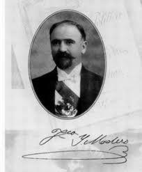 Logró escapar hacia EstadosUnidos y desde San Antonio, Texas promulgó el Plan de San Luis, un llamado a las armas que posteriormente provocó la renuncia del Presidente Díaz en 1911 y una guerra civil con una duración alrededor de los diez años, además de la muerte de alrededor de un millón de mexicanos.