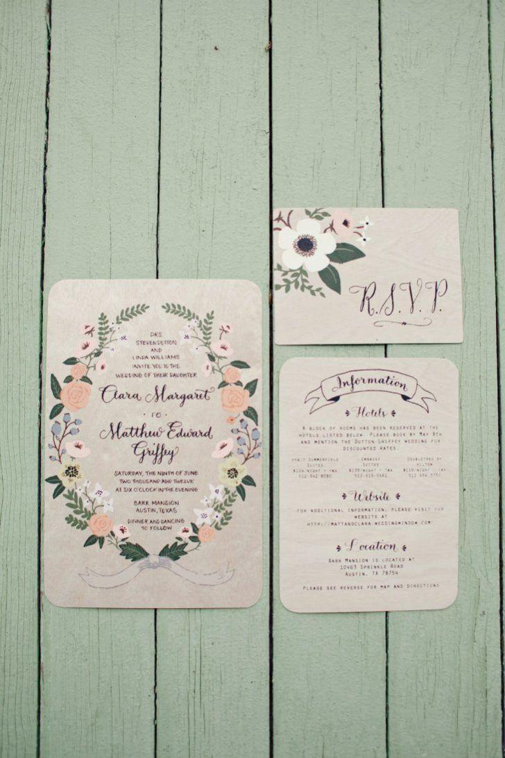 invitation letter for judging an event%0A Wonderful Birch Silkscreened DIY Wedding Invitation Photo Taupe Wedding  Invitation Color