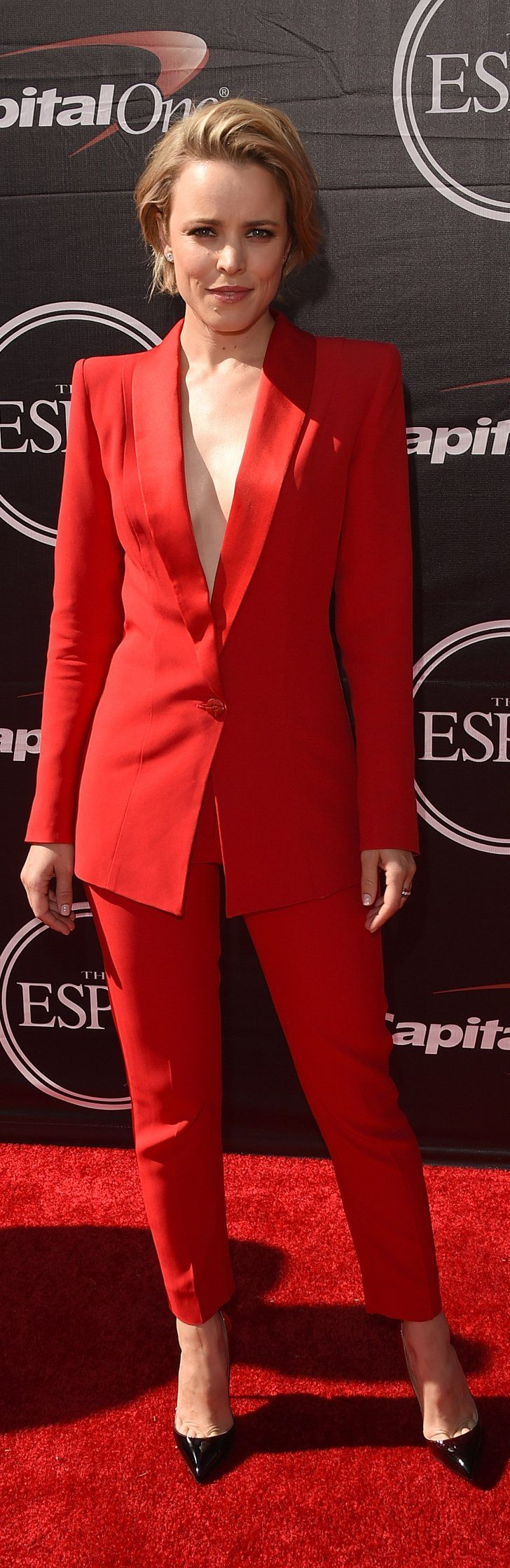 Pin for Later: The Stars at the ESPYs Were Definitely on Their Style Game