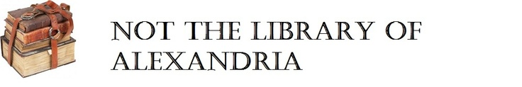Not the Library of Alexandria