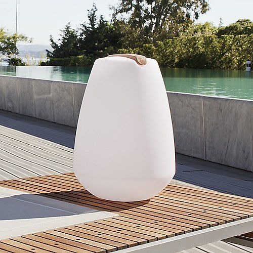 Vessel LED Indoor/Outdoor Lamp by Smart and Green at Lumens.com