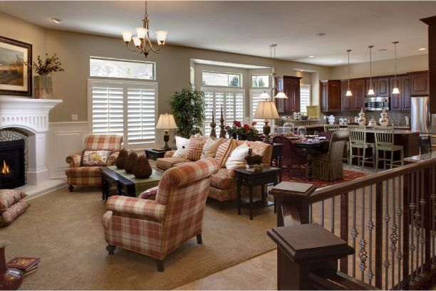 Long living rooms with corner fireplace cambridge - Living room layout with corner fireplace ...
