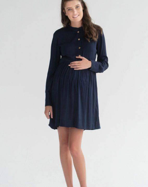 Isabella Dress - Blossom & Glow