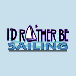T-Shirts by Sailfast   TeePublic