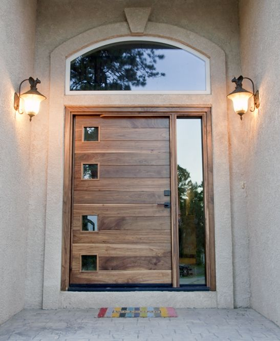 51 best doors images on Pinterest | Entry doors, Front doors and ...