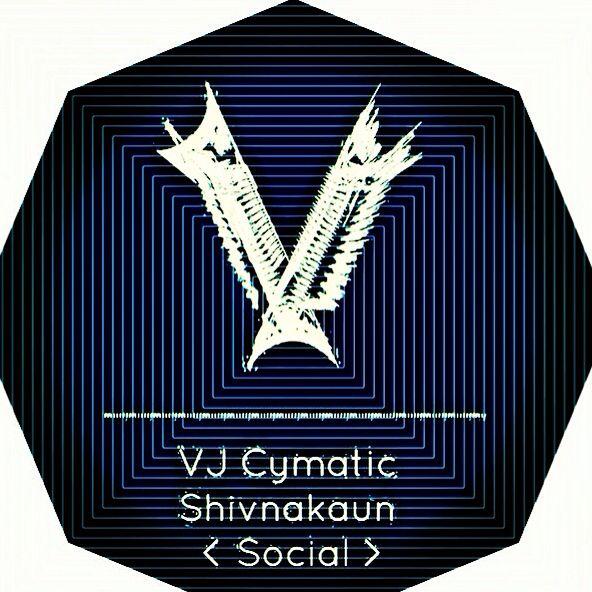VJ Cymatic