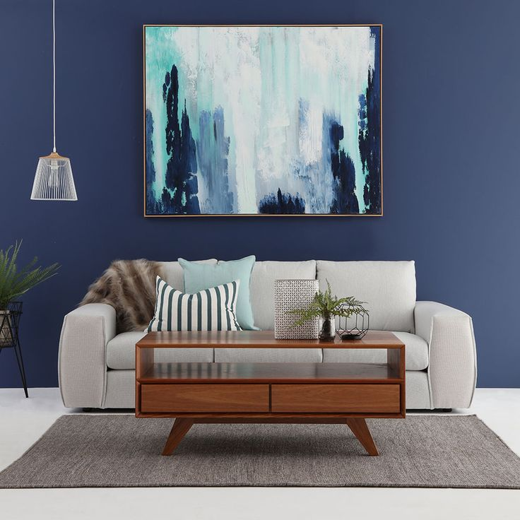 Australian made VINCENT sofa coupled with CARSON coffee table #quality #interior design #style #livingroom #Australianmade