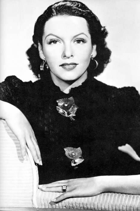 "Gale Sondergaard (1899-1985) won an academy award for ""Anthony Adverse"" (1936) as the Best Actress in a Supporting Role"