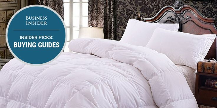 The best comforters you can buy - Business Insider