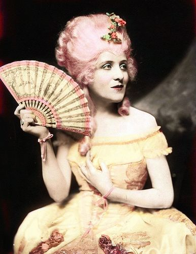 Flapper Era Marie Style! by Lisa Kettell, via Flickr
