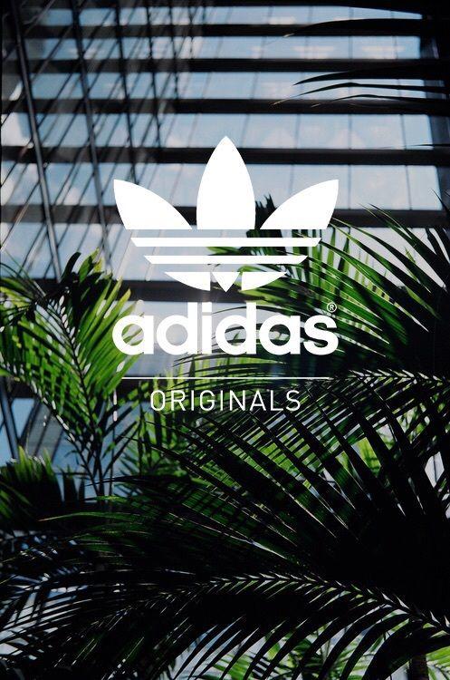adidas, original, and wallpaper image