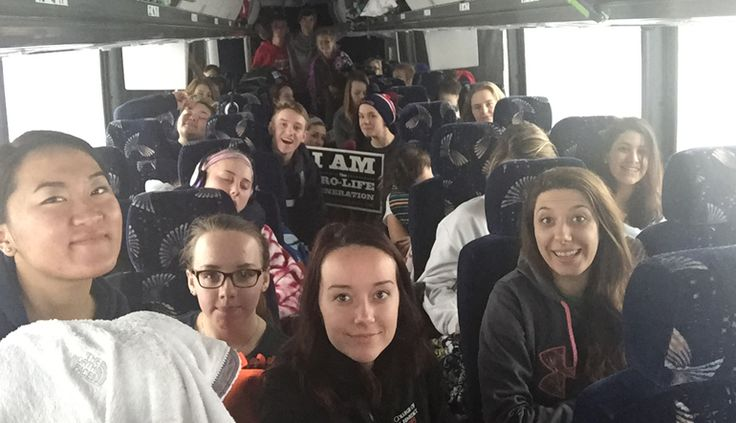 East Coast Storm Strands Buses With 200 Minn. Teens In...: East Coast Storm Strands Buses With 200 Minn. Teens In… #NewYorkWeather