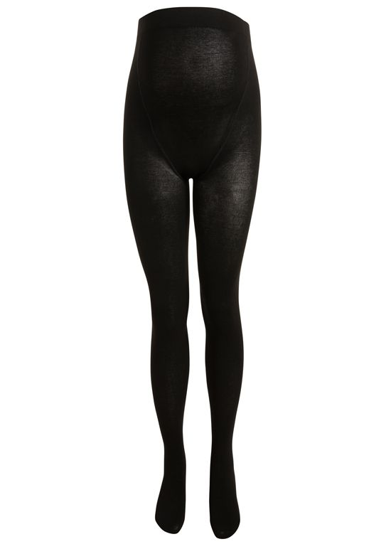 Noppies - Winter Knit Tights in Black