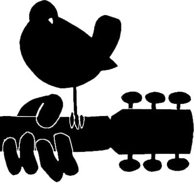 Woodstock 1969 Woodstock 1969 Poster Woodstock