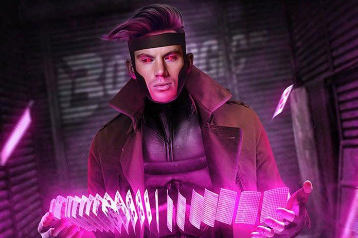 44a4fa749174 Channing Tatum s Gambit is FINALLY happening – Gets a new 2019 release  date.