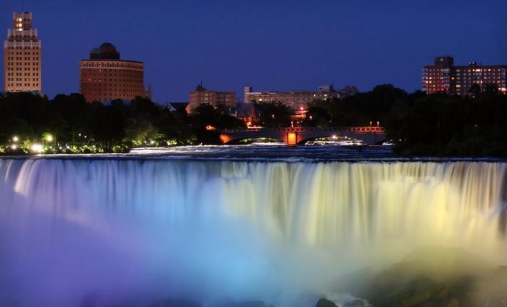 Niagara Falls, CanadaCanada Nvr, Favorite Places, Niagara Falls, Canada Been, Beautiful Places, Niagra Fallss, Niagara Fall Canada, Couples Spa, Awesome Places