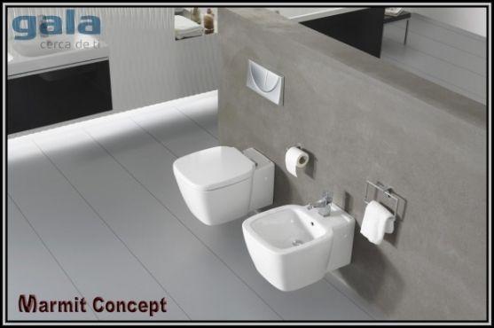 wc suspendat, wc Gala Universal