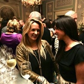 Be the Star of a Networking Event