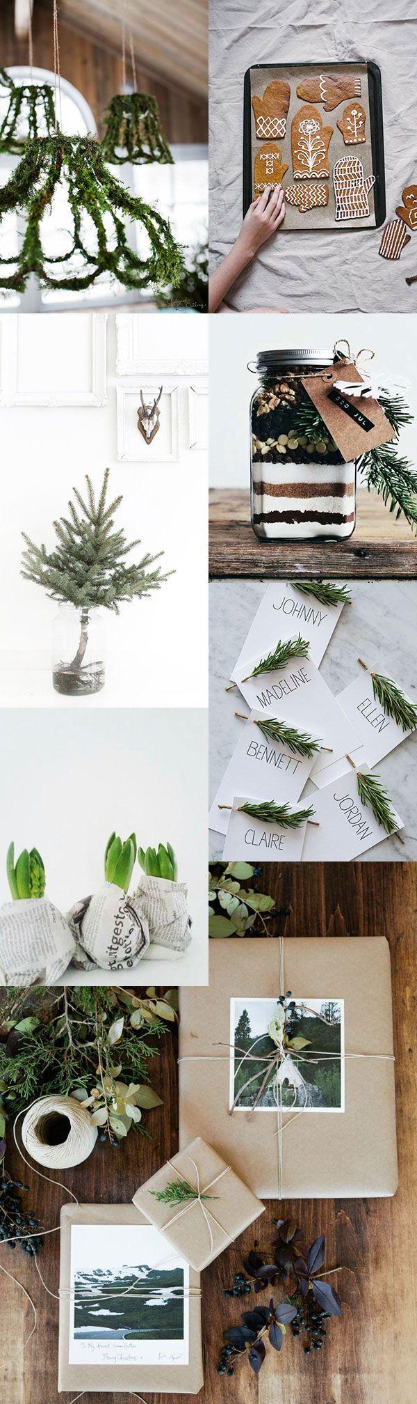 7 enkla pysseltips till jul