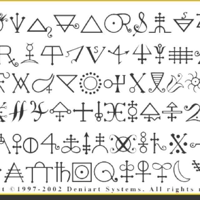 143 best Symboles / Symbols images on Pinterest | Alchemy ...