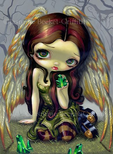 blue angel publishing jasmine becket griffith coloring book originals - Publishing A Coloring Book