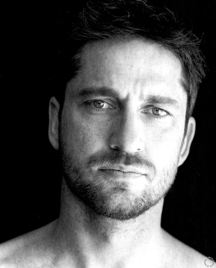 Gerard Butler as Bernard