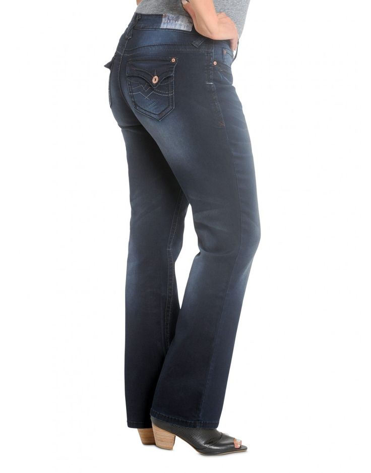 Plus size and looking for comfort and beauty in your jeans? Look no further  Hydraulic