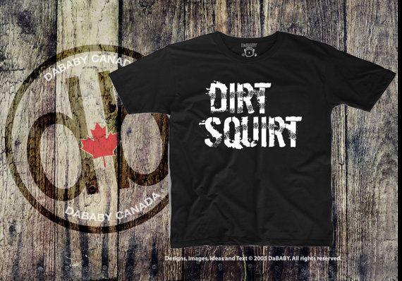 Dirt Bike T-shirt Trendy Kid's Clothing Urban Kid's Tees by DaBABY