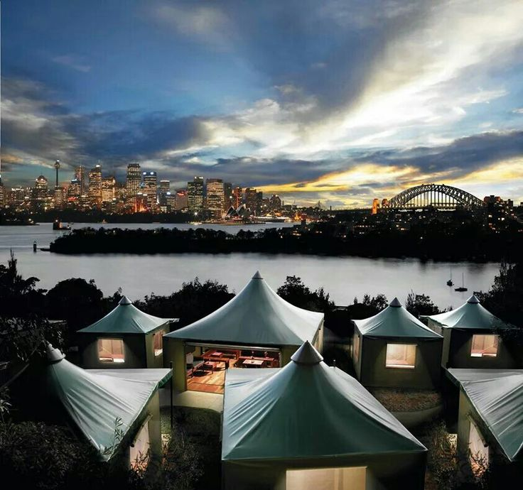 Taronga Zoo. Sydney Harbour. Roar N Snore. The worlds best sleep over!