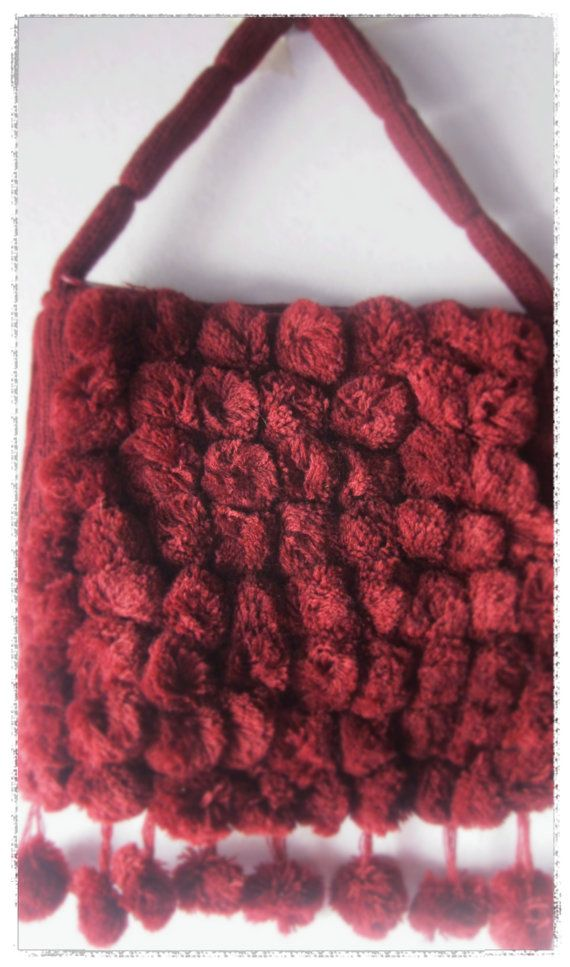 Boho, Romantic, Vintage, but new, bag in red or green color. Small to medium size.  The bag is in excellent condition, completely new and comes from clothing shop that closed at tge end of 1990s. It will packed with extremely care. Shipping cost is 12euros for Europe and 16euros for Usa. We accept PayPal-We ship worldwide.  The item will be shipped from Greece, so expect some more days to reach you. If you have in questions feel free to contact me at:styleitchicshop@yahoo.com