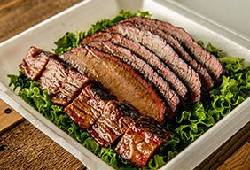 Competition Style BBQ Brisket