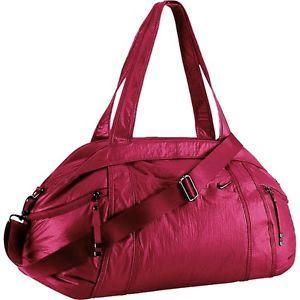 Nike Victory Gym Club Women's Duffel Bag BA4904 Was $100