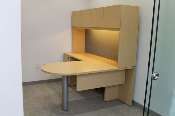 Adams Outdoor Advertising Small Private Office
