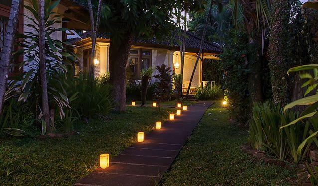 Sanur House Bali