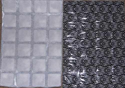 ThermaFreeze BLACK ICE Select Edition Heavy Duty Reusable Ice Pack Sheets  5 XL 10x15 inch sheets 4x6 cells each  Superchilled Reusable Flexible NonToxic  Lasts hours longer than ice >>> Read more reviews of the product by visiting the link on the image. Note:It is Affiliate Link to Amazon.