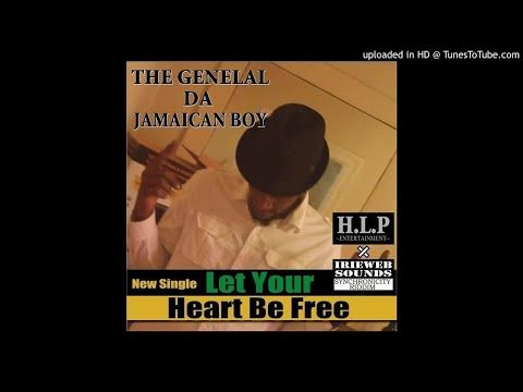 The General Da Jamaican Boy - YouTube