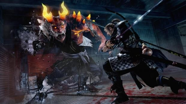Nioh comes to PC with steep-ish spec requirements: Nioh comes to PC with steep-ish spec requirements:…
