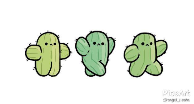 اطلع على الملصق الذي قام Lizethcolunga بإنشائه مع Picsart Https Picsart Com I 233418184091212 قم بإنشاء خاصتك مجانا Cactus Clipart Cactus Drawing Cactus