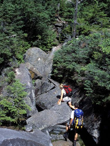 America's Most Amazing Hikes! (one of them is in VA at the Shenandoah National Park, def. on my bucket list for this summer)