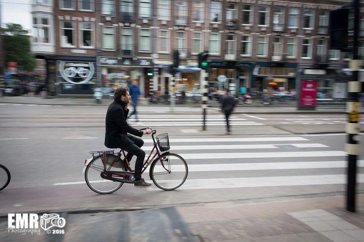 Panning @ Amsterdam aan de tel by EMR Photography